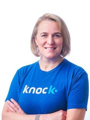 Knock Names Lyft VP, Finance Michelle DeBella Chief Financial Officer