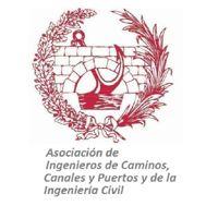 Asociación de Ingenieros de Caminos, Canales y Puertos logo