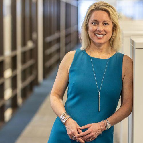 Carolyn Micheli