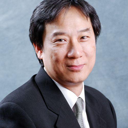 Ji-Ren Lee