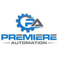 Premiere Automation logo