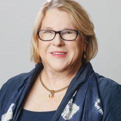 Joyce Cain