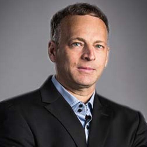 Jeff Herbst