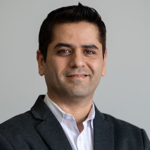 Vaibhav Taneja