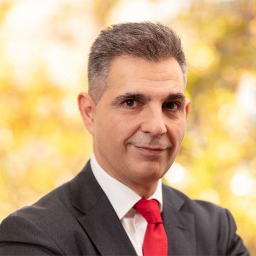 Jose Ángel Medina