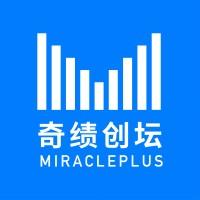 MiraclePlus logo