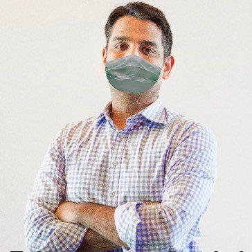 Profile photo of Nitin Sharma, Advisor at SpringRole