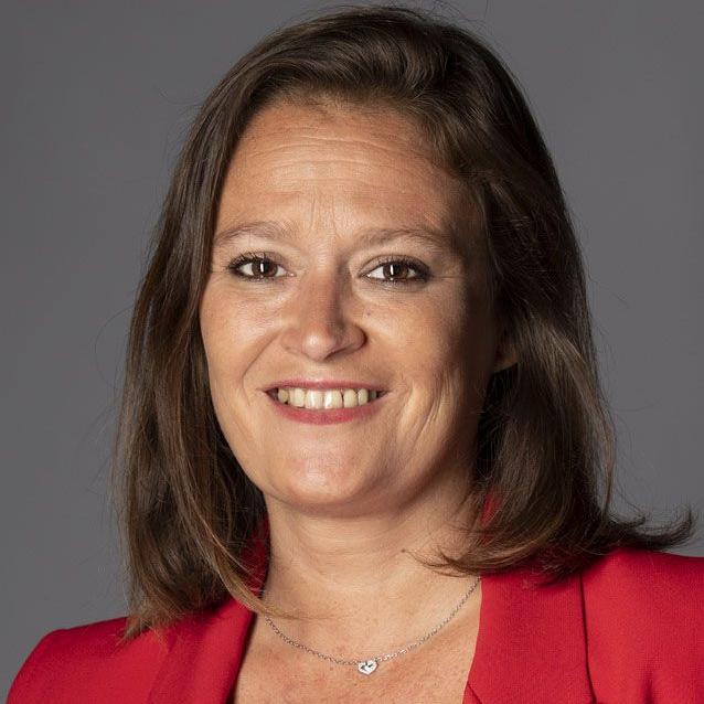 Olivia Grégoire