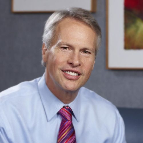 Profile photo of Gary Pruitt, President & CEO at The Associated Press