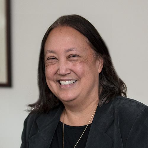 Joyce P. Jacobsen
