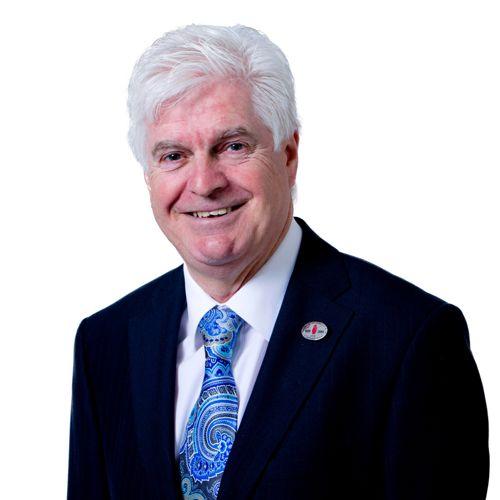 Joe O'Flynn