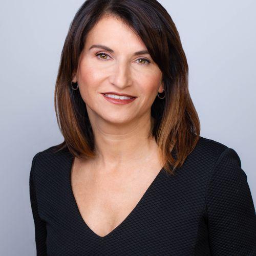 Frances Bordoni