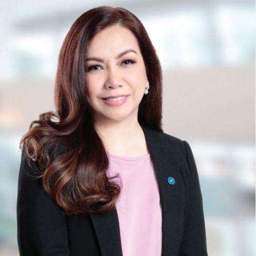 Diana P. Aguilar