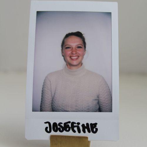 Josefine Bank Johansen