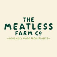 The Meatless Farm logo