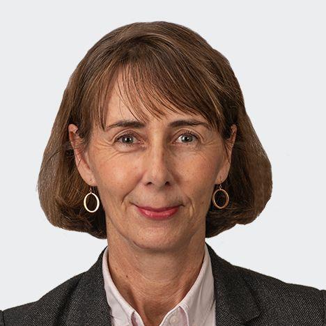 Nuala O'Leary