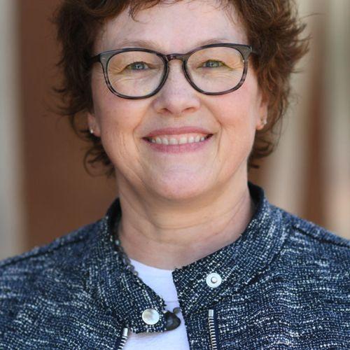Christine Hinton