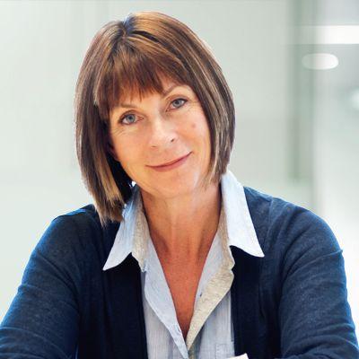 Frances Davies