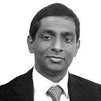 Gautam Narayan