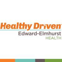 Edward-Elmhurst Health logo