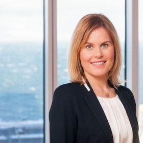 Guðlaug Hauksdóttir