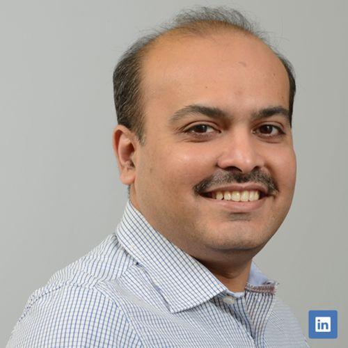 Manish Dugar