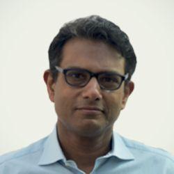 Debashish Vanikar