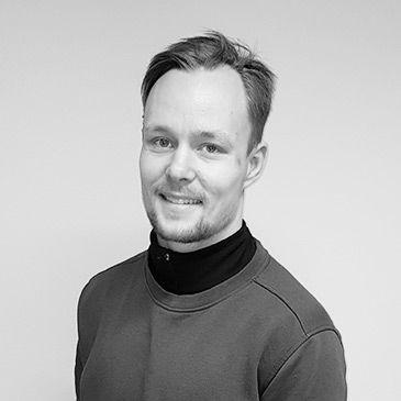 Daniel Hæhre