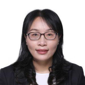Profile photo of Wendong Zhang, Non-Executive Director at Nexteer Automotive
