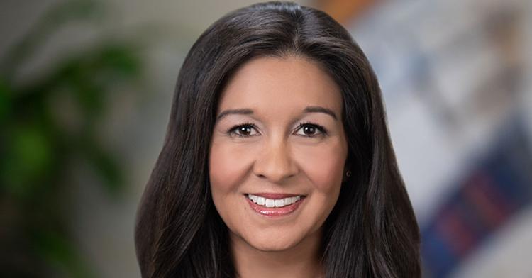 Anna E. Diaz, CFP®, CPWA®, CEPA, Promoted To Principal Of Dowling & Yahnke Wealth Advisors