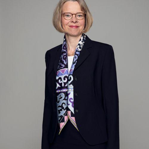 Dorothea Wenzel