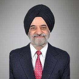Raminder S. Gujral