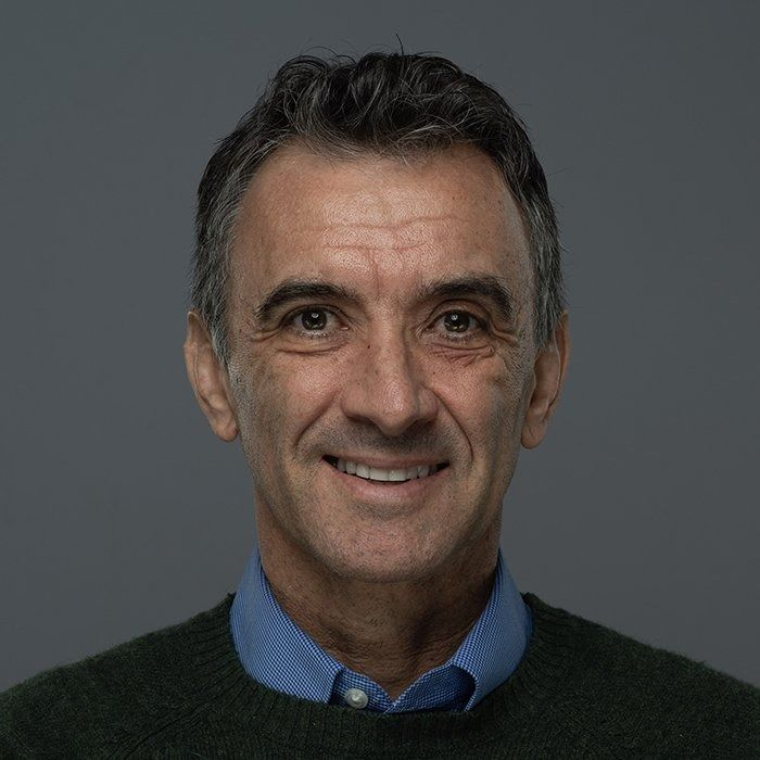Gerardo Díaz De León