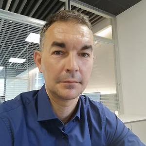 Sébastien Champroux