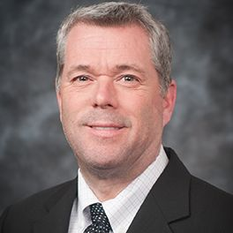 Profile photo of Neal Walsh, COO at Butterball