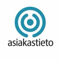 Suomen Asiakastieto Oy logo