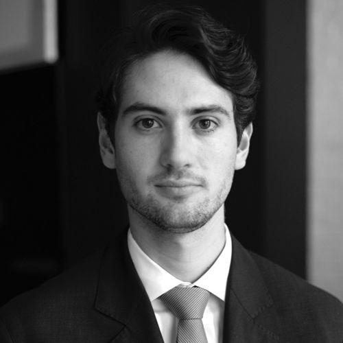 Profile photo of Sam Borenzweig, Legal Associate, Consulting at KlarisIP