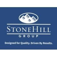 The StoneHill Group logo