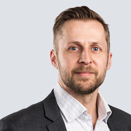 Petter Sandström