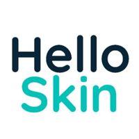 HelloSkin logo