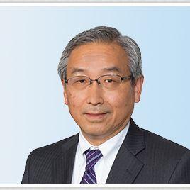 Kazuo Kashiyama