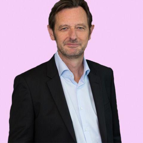 Pierre Laubies