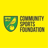 Norwich City Community Sports Fo... logo