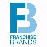 Franchise Brands logo