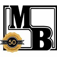 M. Bohlke Veneer Corp. logo