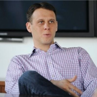 Alex Finkelstein