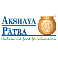 The Akshaya Patra Foundation logo