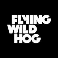 Flying Wild Hog logo