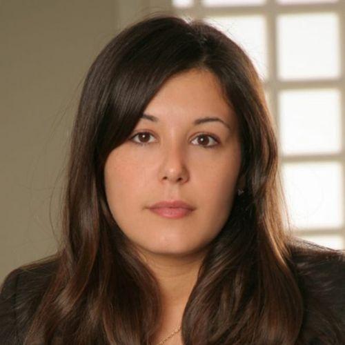 Yasmine Farid Khamis