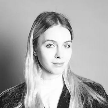 Alena Kroshechkina